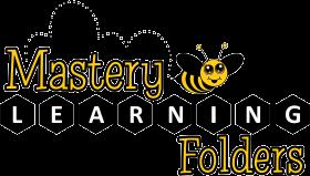 Mastery Learning Folders